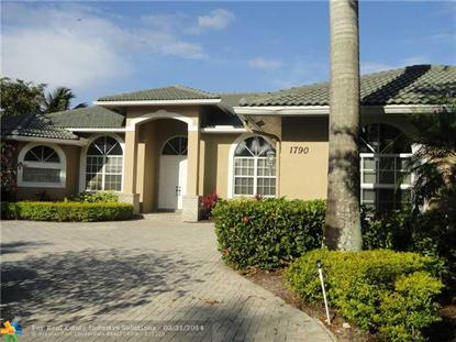 Address not provided Coral Springs, FL MLS# F1282937