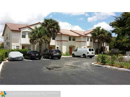 11401 NW 45TH ST  Coral Springs, FL MLS# F1286854