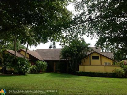 5333 W LEITNER DR  Coral Springs, FL MLS# F1286911