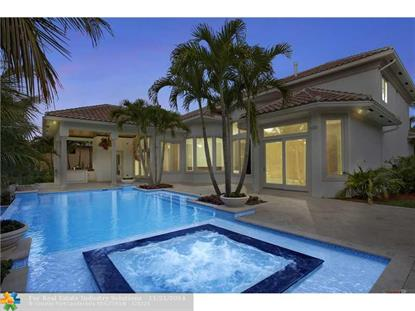 10270 SWEET BAY ST  Plantation, FL MLS# F1287667