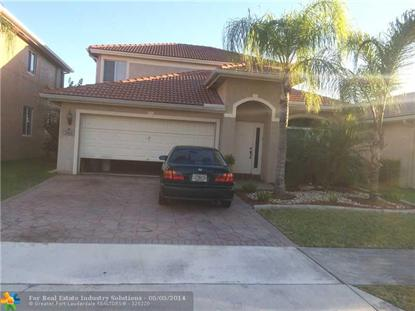 3814 WOODFIELD DR  Coconut Creek, FL MLS# F1288727