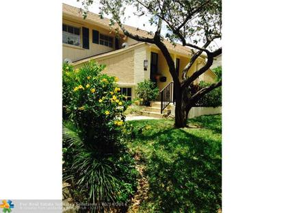 677 Kensington Pl  Wilton Manors, FL MLS# F1290098