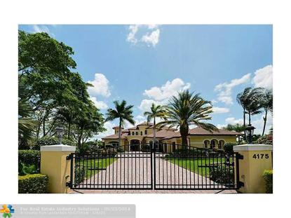 4175 NW 100TH AVE  Coral Springs, FL MLS# F1291404