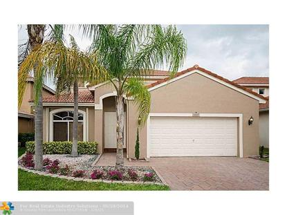 4445 BANYAN TRAILS DR  Coconut Creek, FL MLS# F1292174