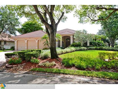 1749 NW 126TH DR  Coral Springs, FL MLS# F1292252