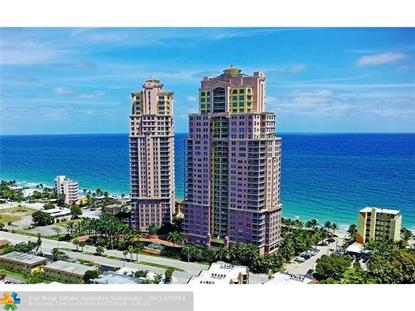 2110 N OCEAN BL  Fort Lauderdale, FL MLS# F1292342