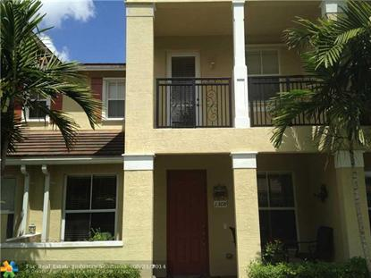 Address not provided Coconut Creek, FL MLS# F1292525