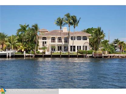 2307 N RIVERSIDE DR  Pompano Beach, FL MLS# F1292549
