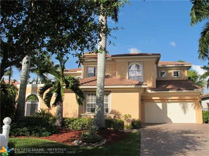 721 NW 123RD DR  Coral Springs, FL MLS# F1292870