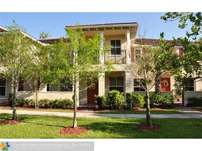 Address not provided Coconut Creek, FL MLS# F1294107