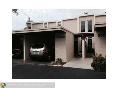 2003 N DIXIE HY  Wilton Manors, FL MLS# F1294639
