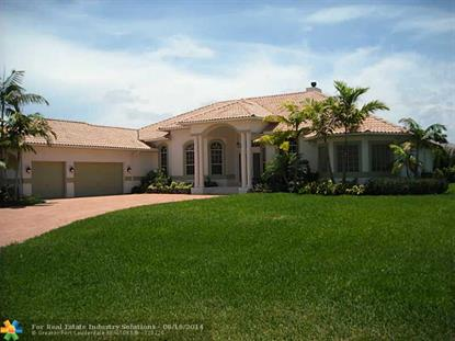 Address not provided Plantation, FL MLS# F1294842