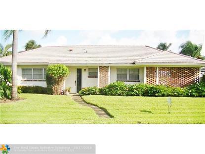 123 Villa Cir  Atlantis, FL MLS# F1295634