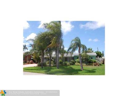 429 SE 2ND CT  Deerfield Beach, FL MLS# F1296108