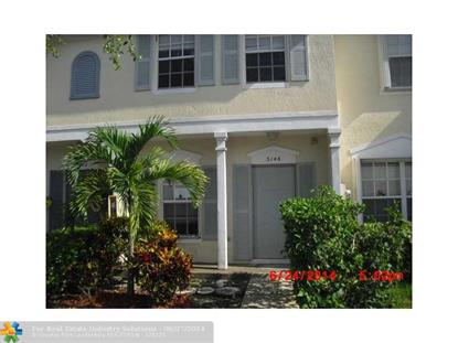3146 SW 50th St  Dania, FL MLS# F1296386
