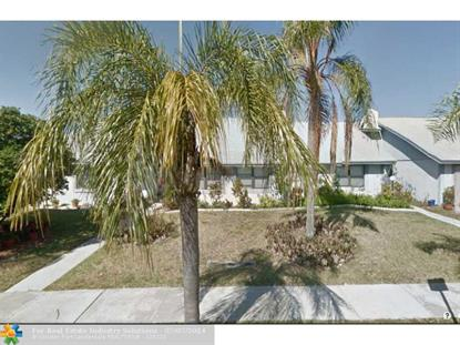 Address not provided Margate, FL MLS# F1296955