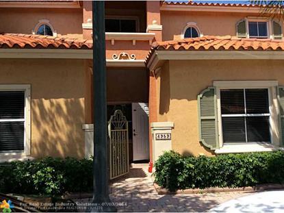 4959 Leeward Ln  Dania, FL MLS# F1297255