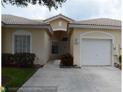 1217 SW 48th Ter  Deerfield Beach, FL MLS# F1297317