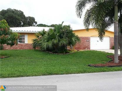 4620 NW 12TH DR  Deerfield Beach, FL MLS# F1297764