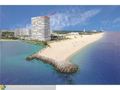 2200 S Ocean Ln  Fort Lauderdale, FL MLS# F1298322