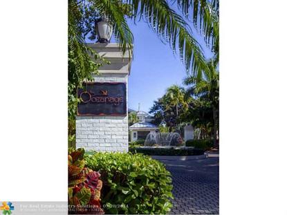 1598 S Ocean Ln  Fort Lauderdale, FL MLS# F1298368