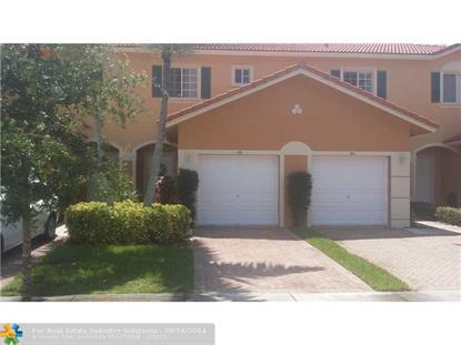 Address not provided Margate, FL MLS# F1298620