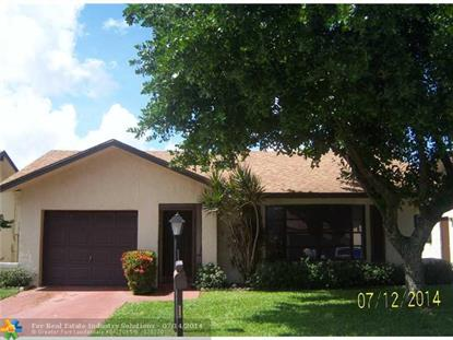 2011 SW 15TH CT  Deerfield Beach, FL MLS# F1298691