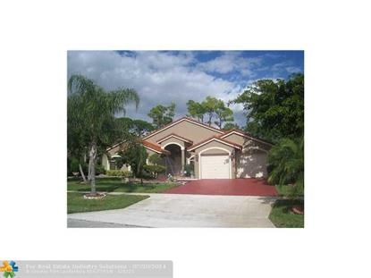 5726 ASPEN RIDGE CIR  Delray Beach, FL MLS# F1299030