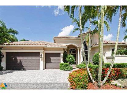 600 CARROTWOOD TER  Plantation, FL MLS# F1299163