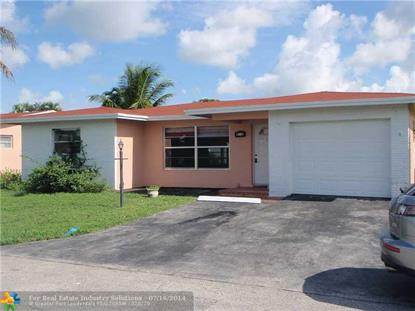 1271 NW 46TH ST  Deerfield Beach, FL MLS# F1299180