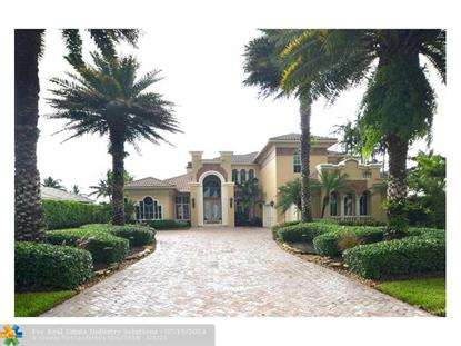 Address not provided Plantation, FL MLS# F1299638