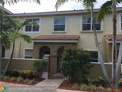 Address not provided Margate, FL MLS# F1299695