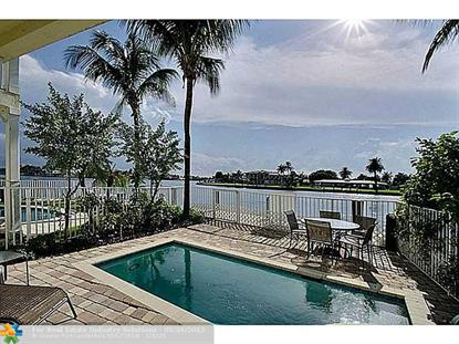 1015 S Riverside Dr  Pompano Beach, FL MLS# F1300154