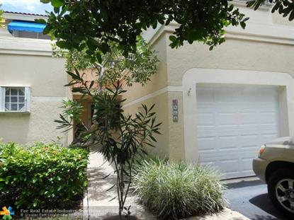 3466 D.C. PALLADIAN CIR  Deerfield Beach, FL MLS# F1300734