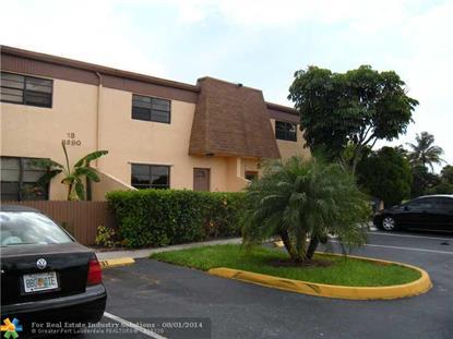 8090 NW 13 ST  Margate, FL MLS# F1301225