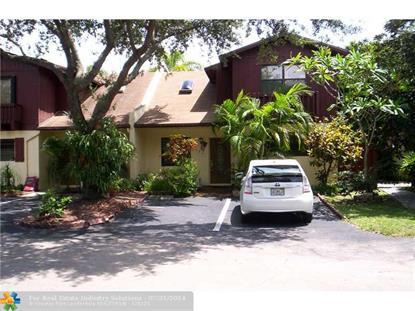 682 NE 1st St  Dania, FL MLS# F1301250