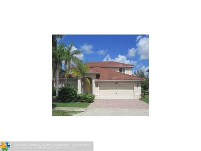 4435 BANYAN TRAILS DR  Coconut Creek, FL MLS# F1301916