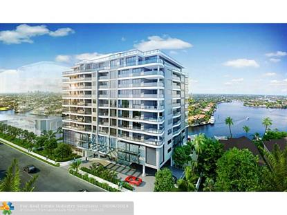 325 N BIRCH ROAD  Fort Lauderdale, FL MLS# F1302011