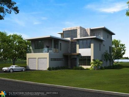 2610 SE 7  DRIVE  Pompano Beach, FL MLS# F1302239