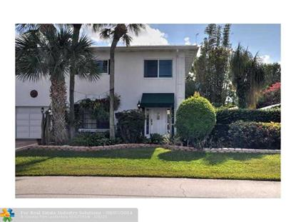 646 Kensington Pl  Wilton Manors, FL MLS# F1302322
