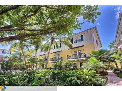 2261 NE 9 AV  Wilton Manors, FL MLS# F1302483