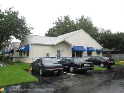 5201 SW 31st Ave  Dania, FL MLS# F1303300