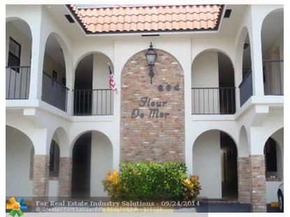 664 SE 20th Ave  Deerfield Beach, FL MLS# F1303469
