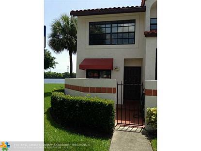 Address not provided Deerfield Beach, FL MLS# F1303805