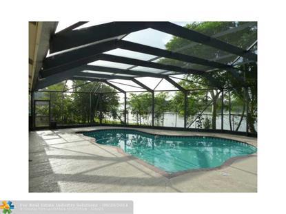 4472 NW 63RD DR  Coconut Creek, FL MLS# F1304087