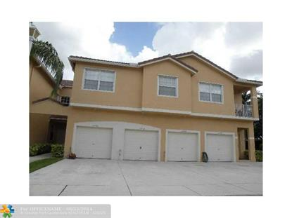 2956 Crestwood Ter  Margate, FL MLS# F1304522