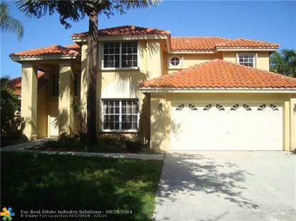 5522 NW 39 AV  Coconut Creek, FL MLS# F1304595