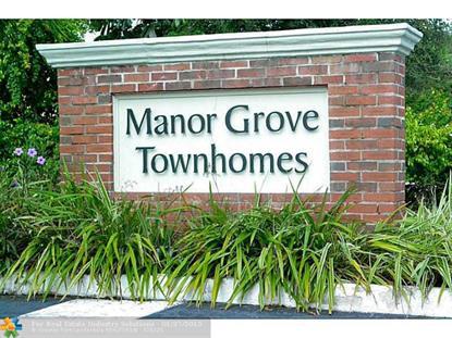 105 NE 20th Ct  Wilton Manors, FL MLS# F1304601
