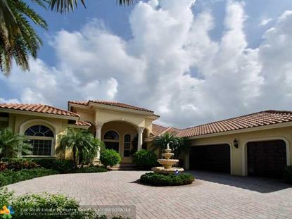 11303 NW 9TH ST  Plantation, FL MLS# F1304769