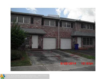 878 NW 41st Ct  Deerfield Beach, FL MLS# F1304867